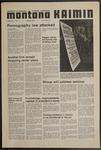 Montana Kaimin, October 4, 1974