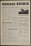Montana Kaimin, October 11, 1974