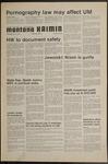 Montana Kaimin, October 17, 1974