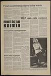 Montana Kaimin, October 22, 1974