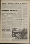 Montana Kaimin, October 24, 1974
