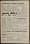 Montana Kaimin, October 25, 1974
