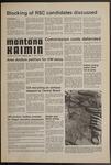 Montana Kaimin, October 31, 1974