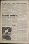 Montana Kaimin, November 19, 1974