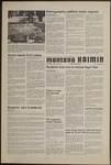Montana Kaimin, November 21, 1974