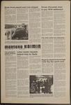 Montana Kaimin, November 26, 1974