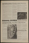 Montana Kaimin, November 27, 1974