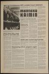 Montana Kaimin, December 4, 1974
