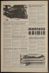 Montana Kaimin, December 13, 1974