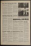 Montana Kaimin, January 17, 1975