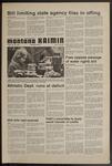 Montana Kaimin, January 24, 1975