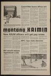 Montana Kaimin, January 30, 1975