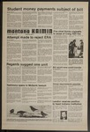 Montana Kaimin, February 4, 1975
