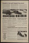 Montana Kaimin, February 11, 1975