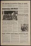 Montana Kaimin, February 14, 1975