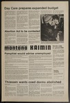Montana Kaimin, February 19, 1975