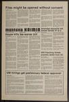 Montana Kaimin, February 25, 1975