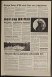 Montana Kaimin, February 28, 1975