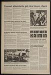 Montana Kaimin, March 4, 1975