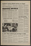 Montana Kaimin, March 7, 1975