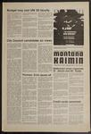 Montana Kaimin, March 14, 1975