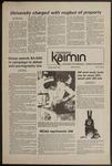 Montana Kaimin, April 8, 1975