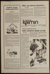 Montana Kaimin, April 9, 1975