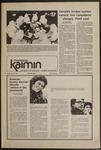 Montana Kaimin, April 18, 1975