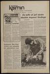 Montana Kaimin, April 23, 1975