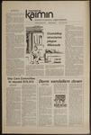 Montana Kaimin, April 29, 1975