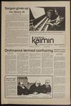 Montana Kaimin, April 30, 1975