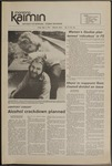 Montana Kaimin, May 2, 1975