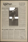 Montana Kaimin, May 7, 1975
