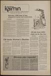 Montana Kaimin, May 8, 1975