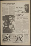 Montana Kaimin, May 15, 1975