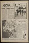 Montana Kaimin, May 23, 1975
