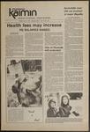 Montana Kaimin, June 3, 1975