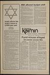 Montana Kaimin, June 5, 1975