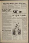Montana Kaimin, June 6, 1975