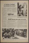 Montana Kaimin, July 8, 1975