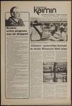 Montana Kaimin, July 15, 1975