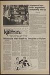 Montana Kaimin, July 22, 1975