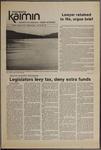 Montana Kaimin, August 5, 1975