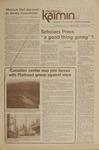 Montana Kaimin, August 19, 1975
