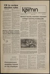 Montana Kaimin, October 8, 1975