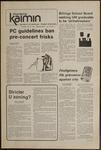 Montana Kaimin, October 16, 1975