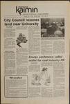 Montana Kaimin, October 21, 1975