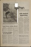 Montana Kaimin, October 22, 1975