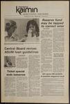 Montana Kaimin, October 23, 1975