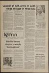 Montana Kaimin, October 28, 1975